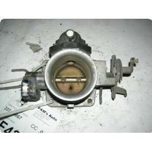 Throttle Valve / Body  MUSTANG 94 95 Throttle Valve Assm; 6 232 (3.8L
