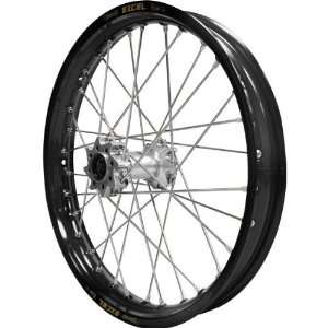Excel Pro Series Front Wheel Set   16 x3.50 32H   Silver