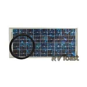 GoPower Electric RV Solar Kit 10W   S028 559301