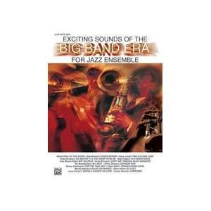 00 TBB0019 Exciting Sounds of the Big Band Era Musical Instruments