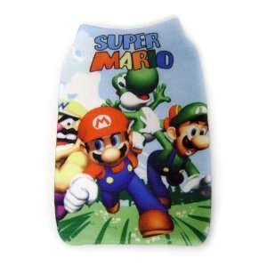 Mario Bro Super Party Cell Phone Pocket Toys & Games