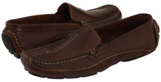CLARKS Mens Casual Leather Loafer Black, Brown & Tan