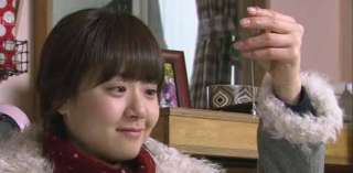 Korean TV Mary Stayed Out All Night Jang Keun Suk Moon Geun Young Cat