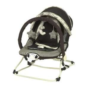 Graco Travel Lite Bouncer in Central Park: Baby