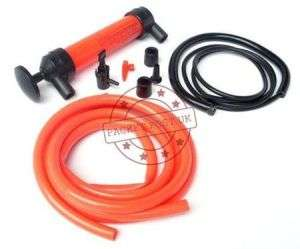 Deluxe Oil Syphon Siphon Pump Extractor Tool New 5032759027897