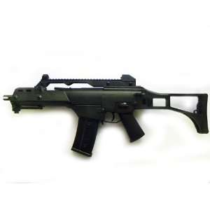 G36C replica airsoft rifle full body metal aeg gun soft air weapon