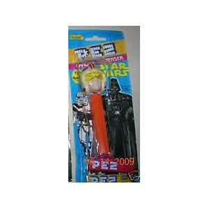 com Star Wars Pez Luke Skywalker Blister Card Pilot Everything Else