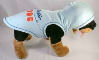 American Dog Outfitters Athletic Dog Hoody Shirt Sweats