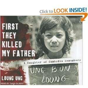 of Cambodia Remembers (9781452603278): Loung Ung, Tavia Gilbert: Books