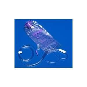 Kendall Kangaroo 924 Enteral Feeding Pump Set 1000 mL Bag Pump