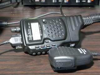External Mic/Speaker for SS 301 AM/FM/SSB CB HAND HELD
