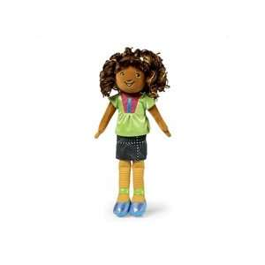 Manhattan Toy Groovy Girls Zelma Toys & Games