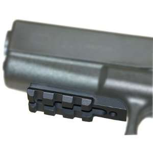 Tactical Light Mount For Glock~ Tactical Light Mount