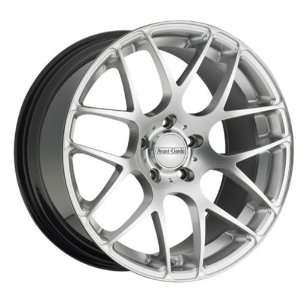 Avant Garde M310 Wheels (BMW 5 6 7 Series) Hypersilver