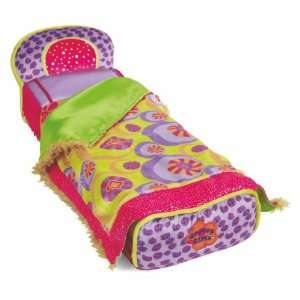 Toy Groovy Style Bodacious Bed from Manhattan Toy Toys & Games