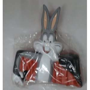 Looney Tunes Bugs Bunny Figure Bag Clip Toys & Games