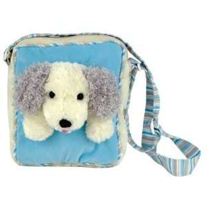 Muttley Puppy Dog Childs Messenger Bag Purse Toys & Games