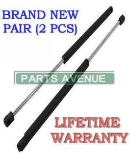 FRONT HOOD LIFT SUPPORTS SHOCKS STRUTS ARMS PROPS RODS DAMPER