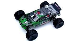 Brushed Electric RC Truck Twister XTG 1/10 Scale Remote Radio Control