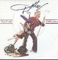 Dolly Parton Odd Jobs LP VG++ Canada RCA AHL1 3852