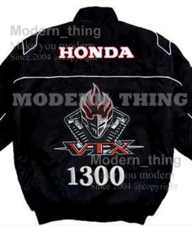 VTX 1300 VTX1300 JACKET JACKETS COAT COATS MOTORCYCLE MOTORAD SIZE M L