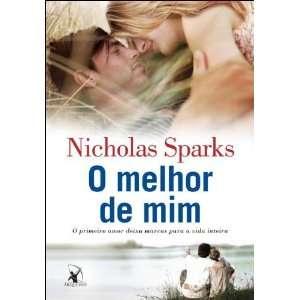 Mim (Em Portugues do Brasil) (9788580410495) Nicholas Sparks Books