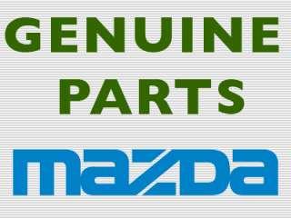 2010 Mazda CX 9 Fog Lights Installation Kit OEM