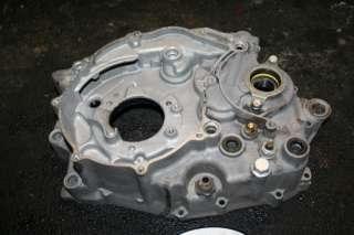 Yamaha Raptor 660 bottom end center cases motor engine