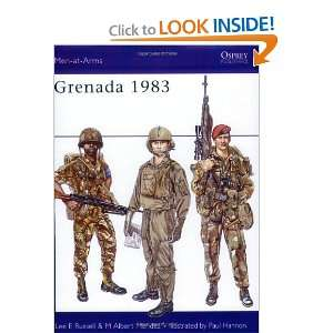 1983 (Men at Arms) (9780850455830) Lee Russell, Paul Hannon Books
