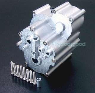 Maxx 15 21 25 Alu Center Main Gearbox Transmission S