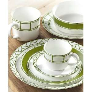 Royal Doulton Bamboo Collection, Mug   Green: Kitchen