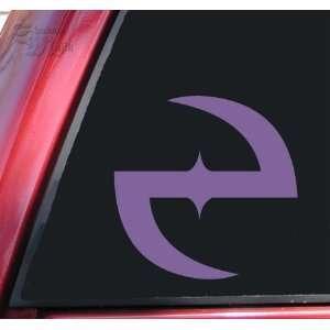 Evanescence Vinyl Decal Sticker   Lavender Automotive