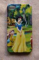 Disney Princess Snow White Phone Case Cover Skin for Iphone 4