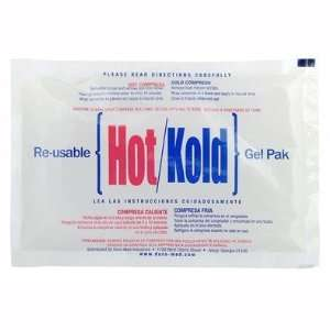 Acme Physicians Care Reusable Hot / Kold Gel Pak   Large 6
