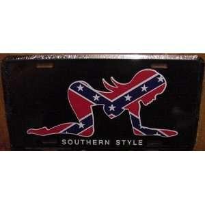 Style sex Southerm