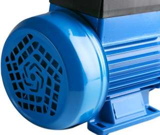 INCH PORTABLE ELECTRIC POWERED CENTRIFUGAL WATER PUMP