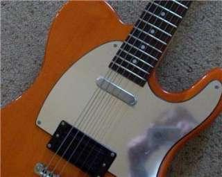 Stadium Solid Body Electric Guitar~Original Bigsby Tremelo~Mirror