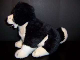 Disneys Snow Dogs Plush Nana Exclusive Stuffed Dog Toy