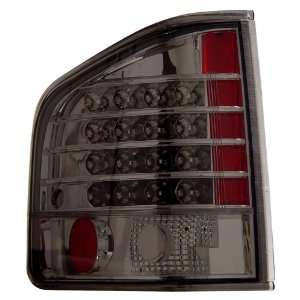 2004 Gmc Sonoma Led Tail Lights Smoke No  Spizt Only Automotive