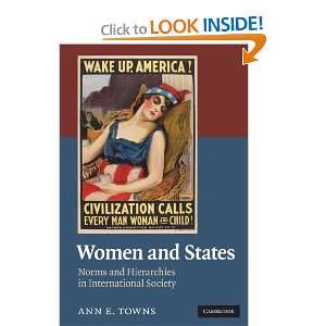 com Women and States Norms and Hierarchies in International Society