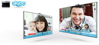 VG STC2000 Genuine SAMSUNG 3D Smart TV Skype Web Camera Dual hinge USB