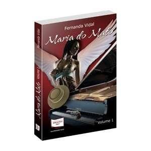 Volume 1 (9788578938178): Fernanda Vidal de Sousa Fernandes: Books