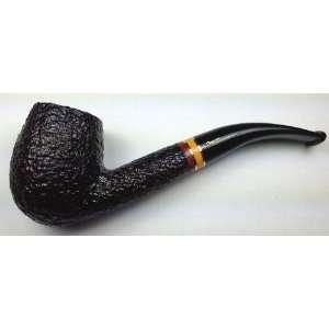 Savinelli Sistina (670) Rustic Tobacco Pipe (*new line