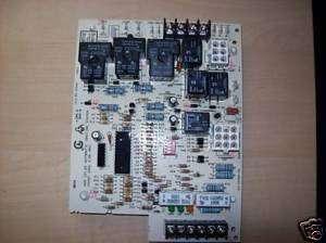 Rheem Ruud Corsaire Control Circuit Board 62 24084 01
