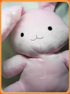 Ouran High School Host Club Bun Bun Plush Bunny Rabbit 30cm