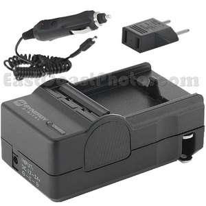 Nikon Coolpix S203 Digital Camera Battery Charger