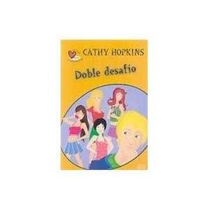 Doble desafio/ Double Dare (Verdad O Consecuencia?/ Truth