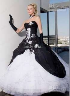 Hot sale Prom ball gowns Quinceanera dress Party Pageant dress wedding