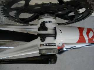 Ridley Cheetah Tri / TT Demo Complete Bike   X Small   Nice