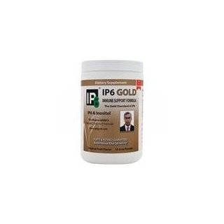 Dr. Shamsuddins Original IP 6   Gold Immune Support Formula With